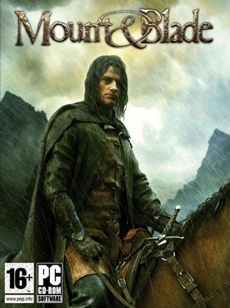 Mount & Blade Steam Key GLOBAL