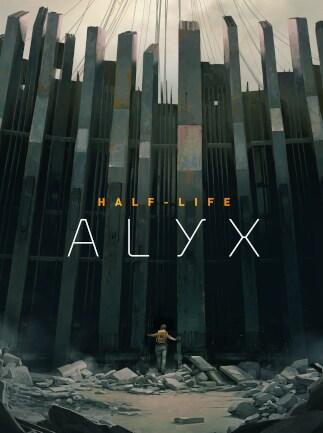 Half-Life: Alyx - Steam - Key GLOBAL
