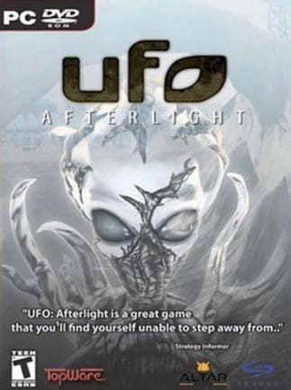 UFO: Afterlight Steam Key GLOBAL