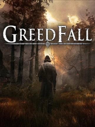 GreedFall Steam Key GLOBAL