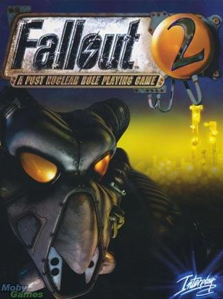 Fallout 2 Steam Key GLOBAL