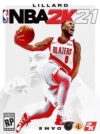NBA 2K21 (PC) - Steam Key - GLOBAL