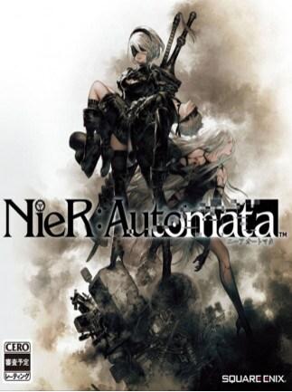 NieR: Automata Steam Key GLOBAL