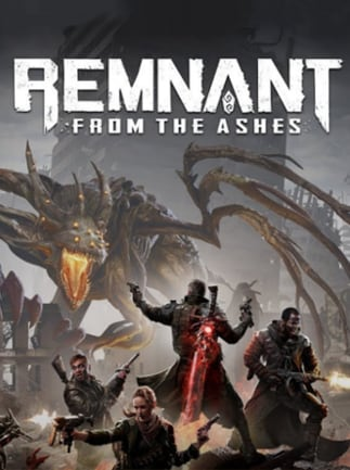 Remnant: From the Ashes Steam Key GLOBAL