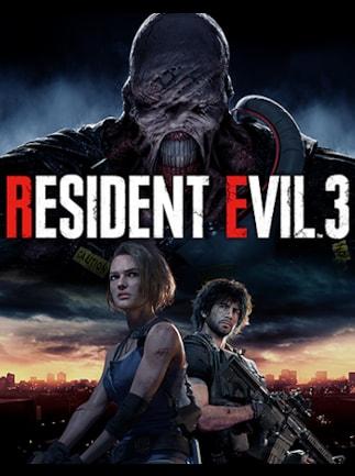 RESIDENT EVIL 3 (PC) - Steam Key - GLOBAL