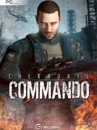 Chernobyl Commando Steam Key GLOBAL