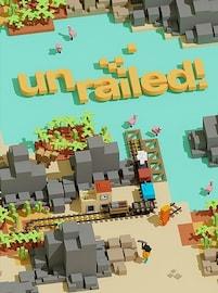 Unrailed! Steam Key GLOBAL