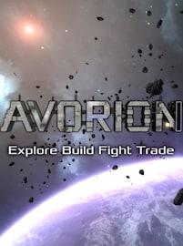 Avorion Steam Key GLOBAL
