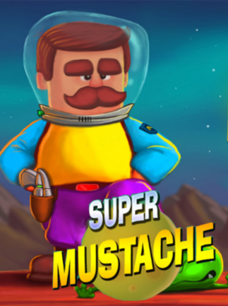 Super Mustache Steam Key GLOBAL