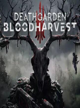 Deathgarden: BLOODHARVEST Steam Key GLOBAL