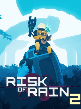 Risk of Rain 2 Steam Key GLOBAL