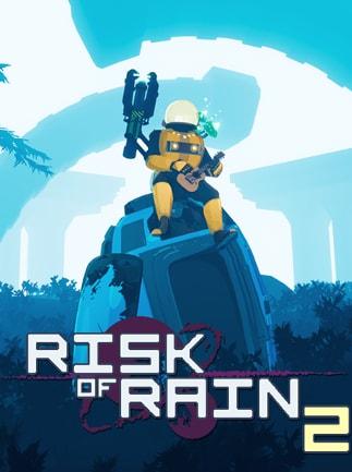 Risk of Rain 2 Steam Key GLOBAL