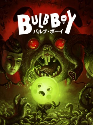 Bulb Boy Steam GLOBAL