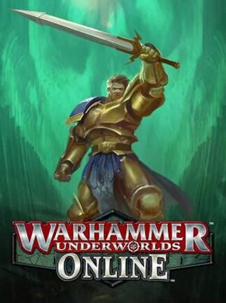 Warhammer Underworlds: Online - Steam - Key GLOBAL