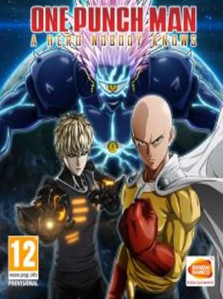 ONE PUNCH MAN: A HERO NOBODY KNOWS - Steam - Key GLOBAL