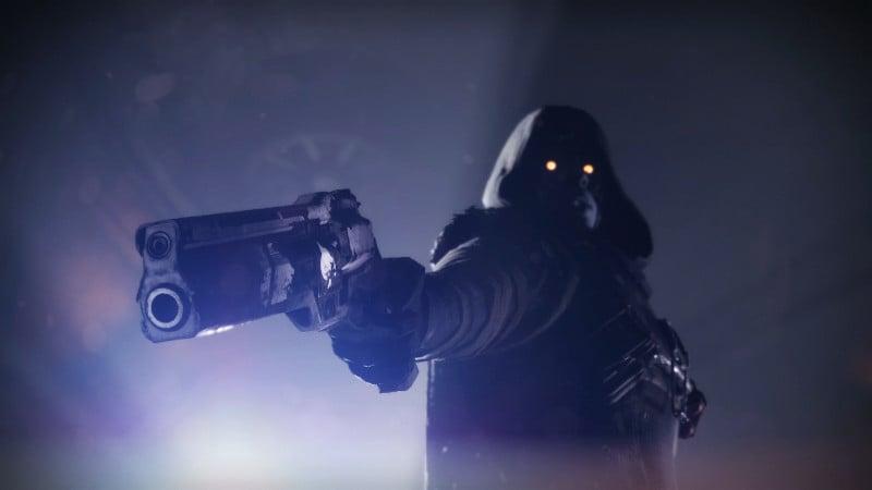 Destiny 2 - the game