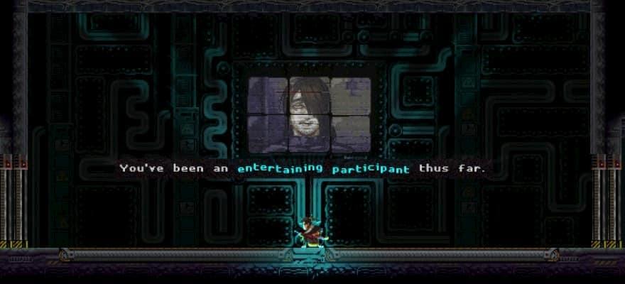 Katana Zero game