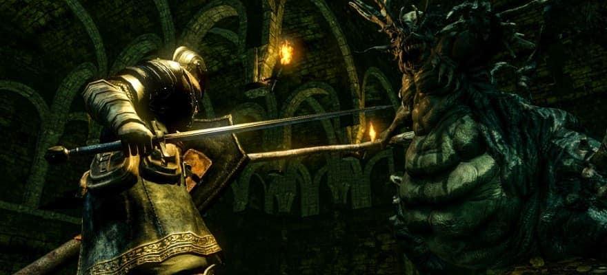remastered dark souls graphics