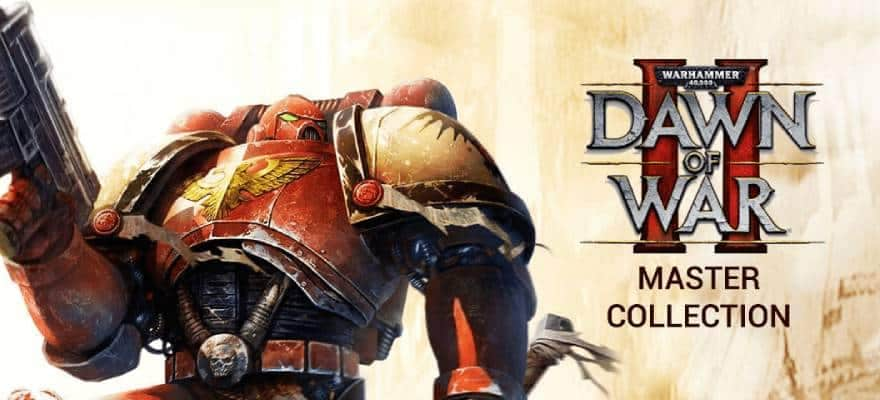 Dawn of War 2 Master Collection