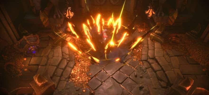 Darksiders 5 game