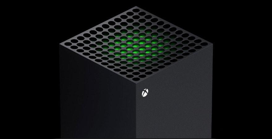Microsoft Xbox Series X - 1TB - Preorder
