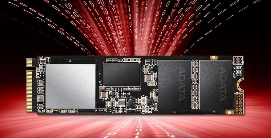 ADATA SSD Drive XPG SX8200 PRO