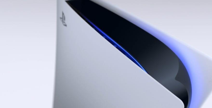 Sony Playstation 5 - 1TB - Preorder