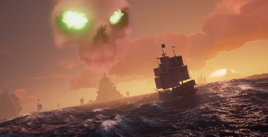 Sea of Thieves - The Game!