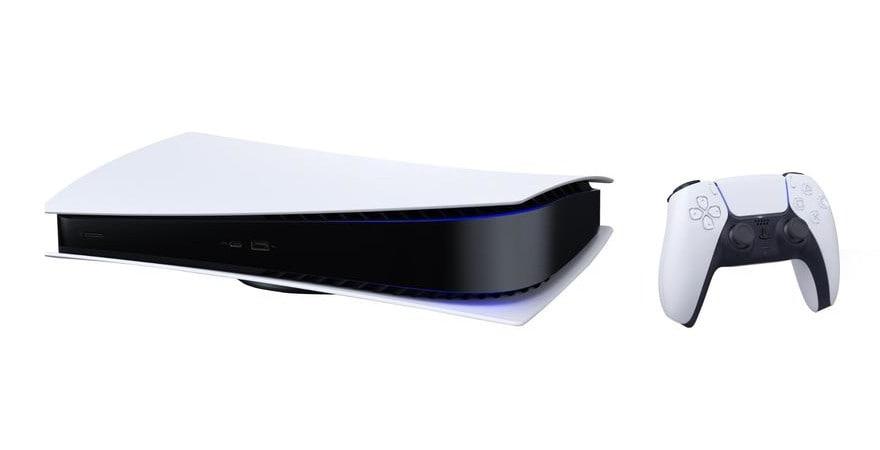 Sony Playstation 5 | Digital Edition (1TB) - PS5 Console - Preorder