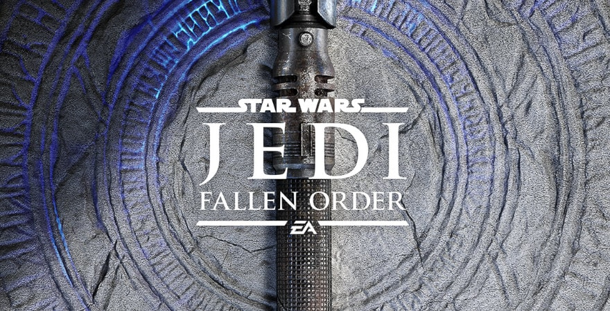 Microsoft Xbox One S 1TB + StarWars Jedi: Fallen Order