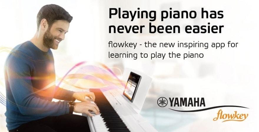 flowkey app