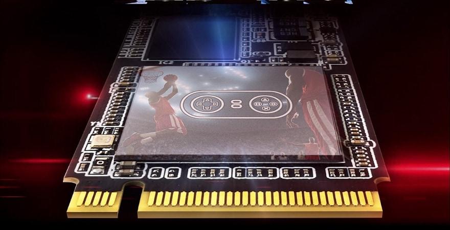 ADATA SSD Drive XPG SX8200 PRO  - 1TB