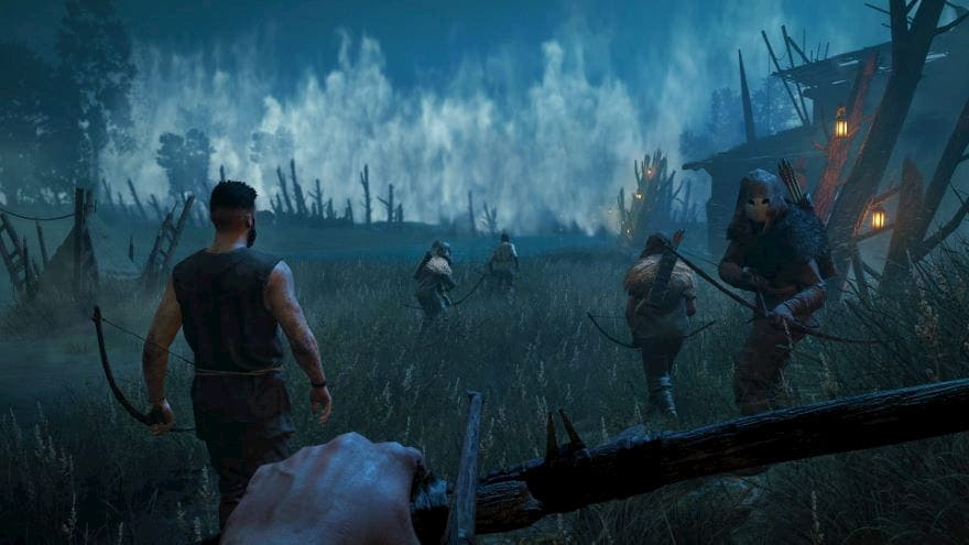 Far Cry New Dawn Graphics