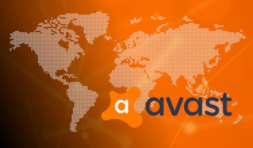 Avast Anti Virus logo