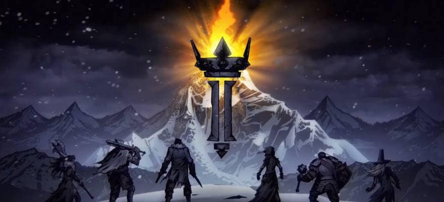 Darkest Dungeon 2 2021