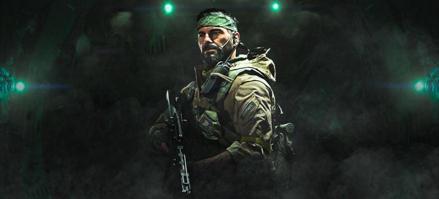 Call of Duty Cold War (2020) screenshot