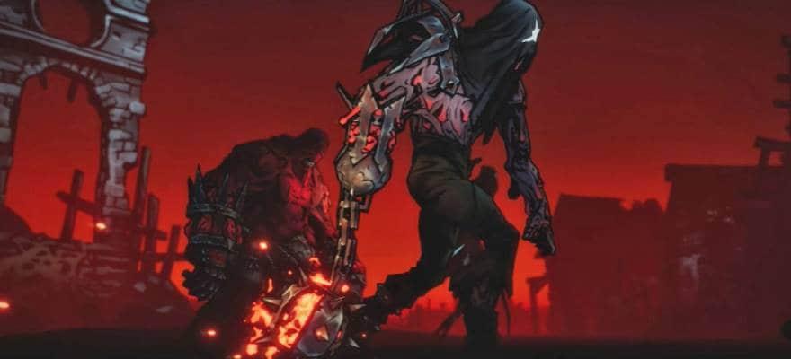 Darkest Dungeon 2 game