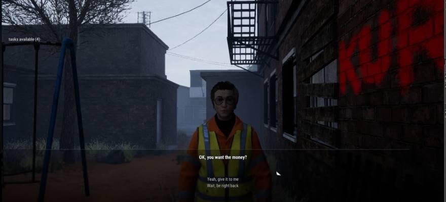 Drug Dealer Simulator game