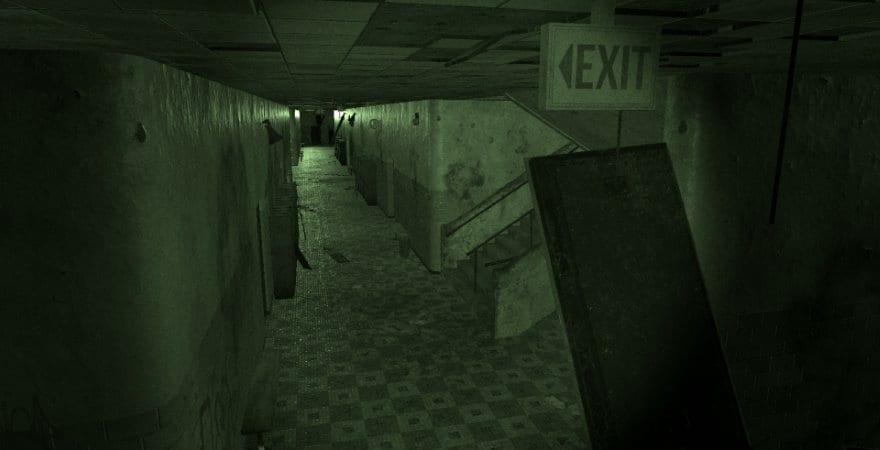 Phasmophobia - Indie Horror Game