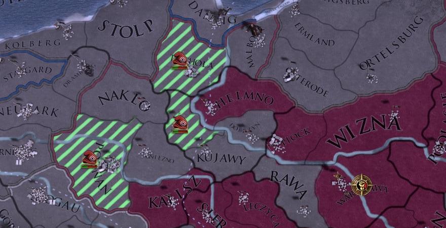 europa universalis emperor
