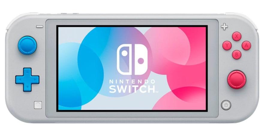 Nintendo Switch Console Lite