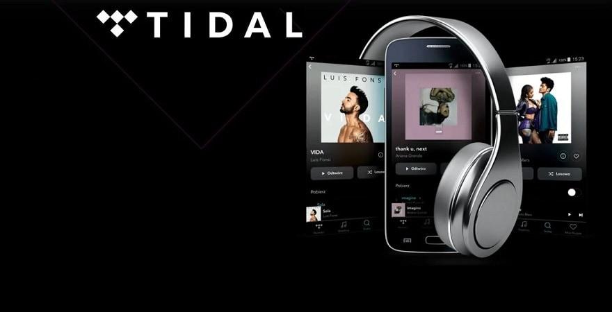 Tidal Premium