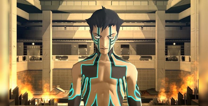 Shin 3 remake