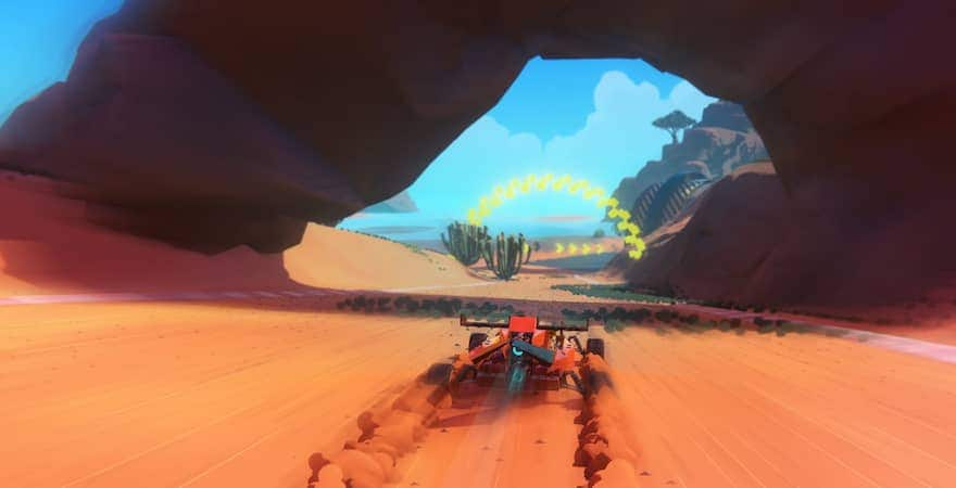 Trailmakers steam game